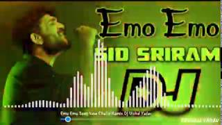 Emo Emo Chatal Band Remix || Emo Emo song || Emo Emo dj songs || Telugu songs