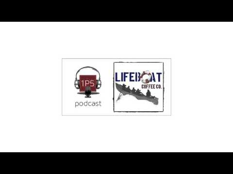 1P5 Podcast Episode 33: Pro-Life Coffee