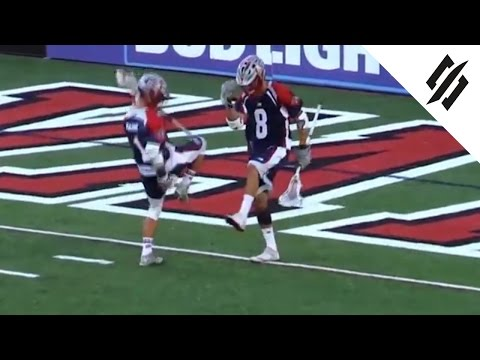 MLL 2016 Highlights | StringKing Pro SKuad | StringKing Lacrosse