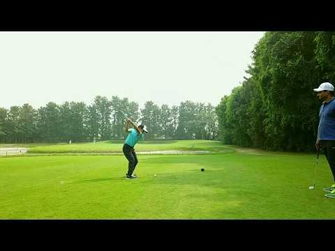 Trish Kalkal: Junior Master Series Leg 1