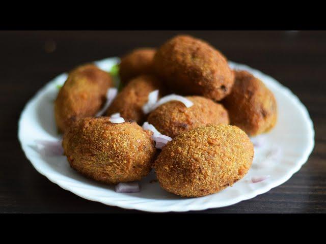 বিকালের জন্য এমন স্বাদের একটি রেসিপি যা একটা দুটো খেলে মন ভরবে না    Bengali Recipe    Ranna Banna