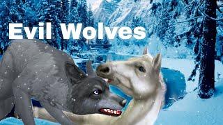 WildCraft: Evil Wolves [Music Video]