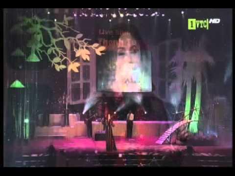 Lien khuc Thanh Tuyen live show in Viet Nam