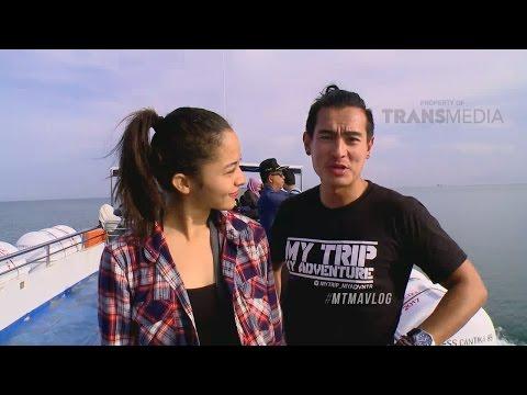 MTMA - Vlog Pulau Weh Part 1/6