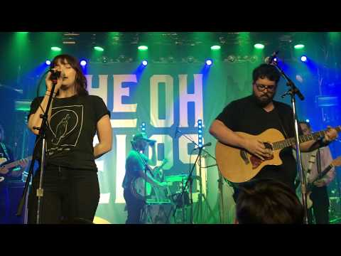 """""""Eurus / On the Mountain Tall"""" - The Oh Hellos - Live in Toronto @ Mod Club 2-27-18"""