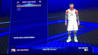 nba 2k16 ps3 best jumpshot in the game hands down