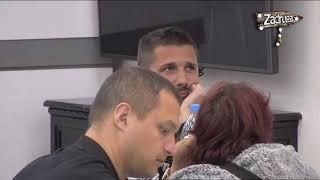 Zadruga 2 - Marko govori da je zabranio Luni Đogani da se čuje sa Gastozom - 26.03.2019.