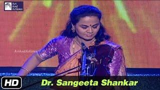 Dr. Sangeeta Shankar | Hindustani Classical | Instrumental | Taal - Aada Chautaal