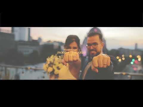 Rockstar Cinema Wedding