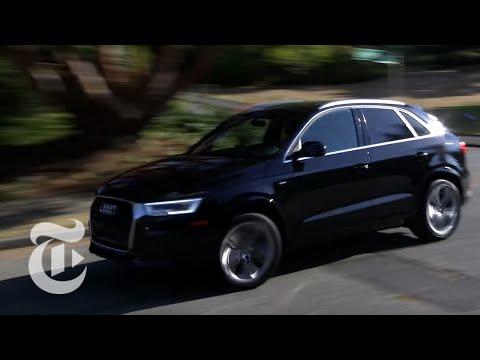 2016 Audi Q3 Quattro Premium | Driven: Car Review | The New York Times
