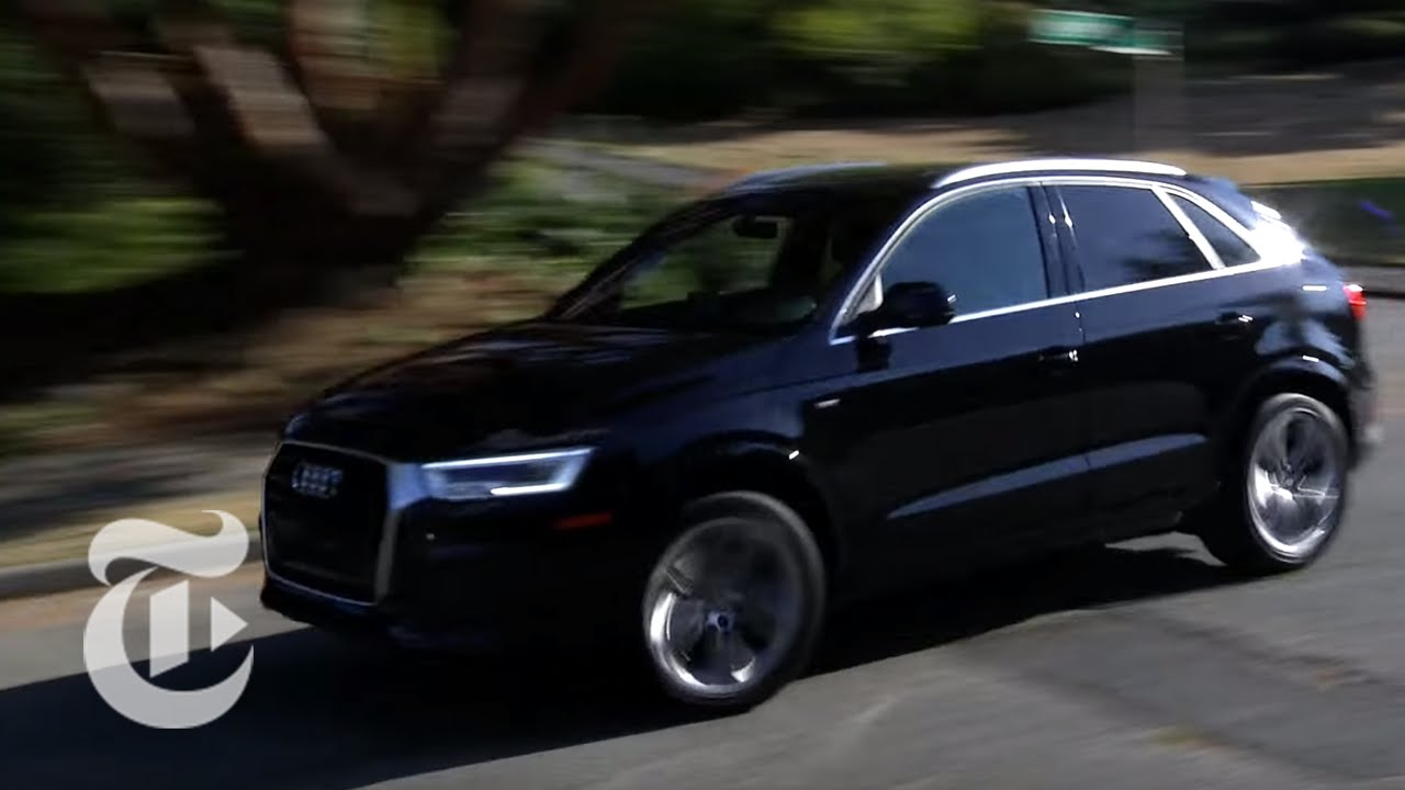 2016 Audi Q3 Quattro Premium | Driven: Car Review | The ...