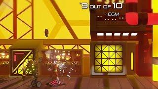 Headlander Reviews - Now on Xbox!   Adult Swim Games