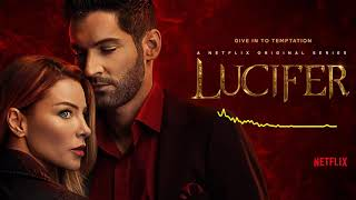 Lucifer Season 5 - The End Of The World Soundtrack
