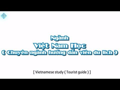 học tiếng thái ở cần thơ - Ngành Việt Nam Học trường Đại học Cần Thơ | CTU Tuyển sinh 2019