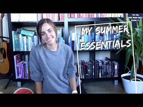 my-summer-essentials-|-2018