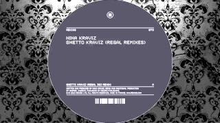 Nina Kraviz - Ghetto Kraviz (Regal 303 Remix) [REKIDS]