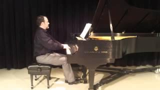 Aram Khatchaturian, Ivan Sings, Melody