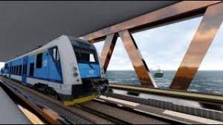 পদ্মাসেতু রেললাইনের নির্মাণ কাজ শুরু | Padma Bridge Rail Link | Somoy TV