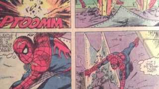 "Amazing Spider-man #239 ""Now Strikes the Hobgoblin!"" -Sixty Second Comics"