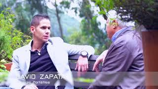 El Gran Inventor 2018 - Audición: David Zapata
