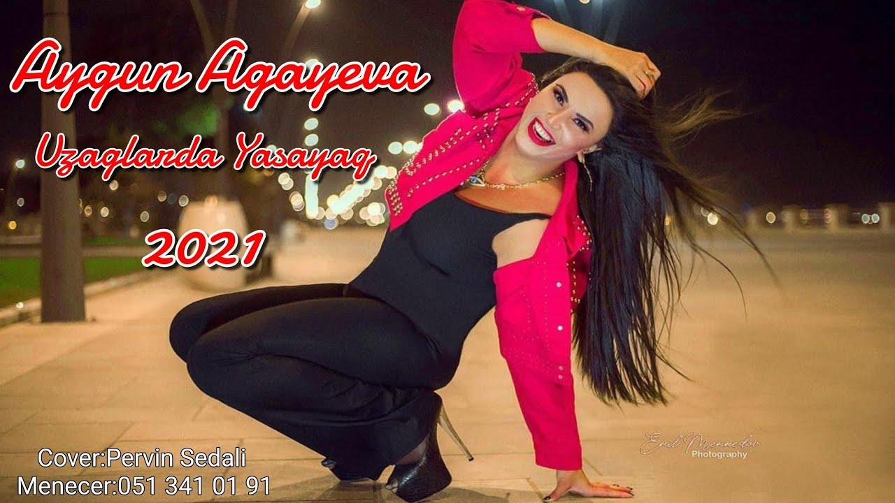 Aygun Agayeva - Iki Deqiqeden Bir 2021