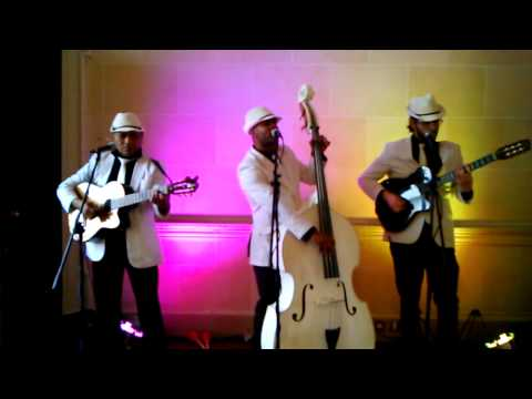 Havana Club Trio (Latin Band)