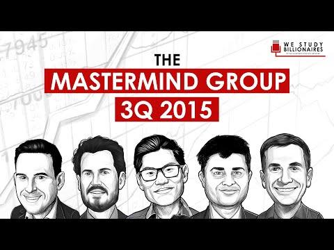 TIP54: Mastermind Group 3Q 2015