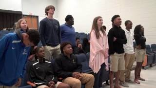 ... is an outreach program working to improve the mental health of students in mississippi. this video, as see...