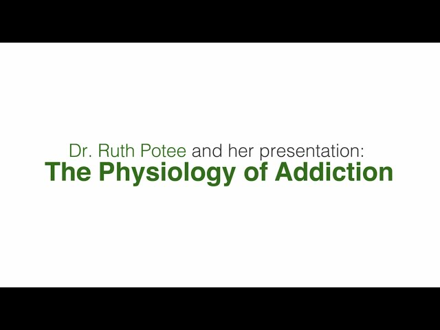 The Physiology of Addiction PowerPoint Presentation