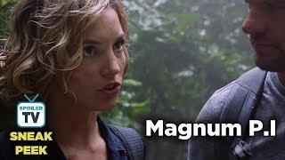 Magnum P.I. 1x09 Sneak Peek 3