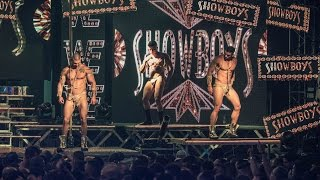 WE Party ShowBoys - Official Video