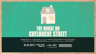 TJFS 2012 - The House on Chelouche Street