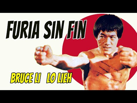 wu-tang-collection---furia-sin-fin-(fist-of-fury-pt-2-english-subtitles)