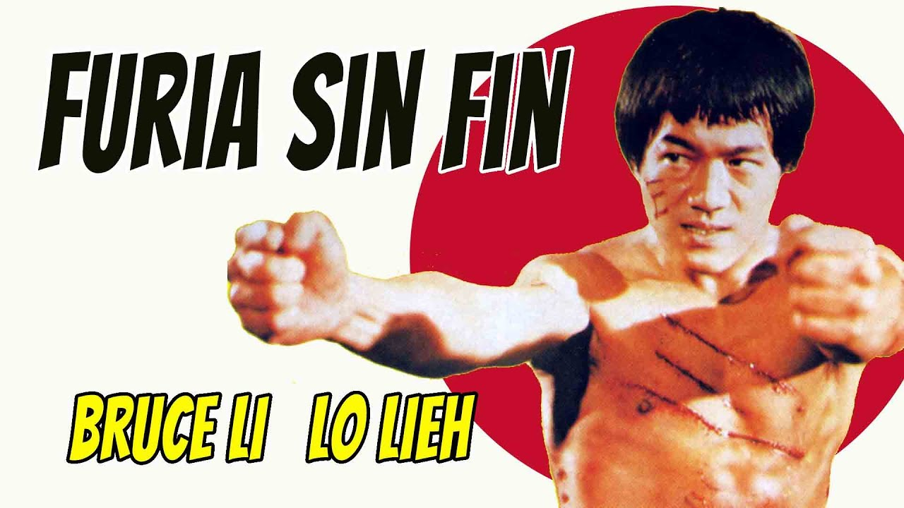 Wu Tang Collection - Furia Sin Fin  (Fist of Fury PT 2-English Subtitles)