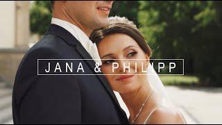 J&P Hochzeitsvideo Hilton Hotel Berlin