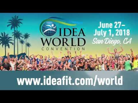 2018 IDEA World  Video