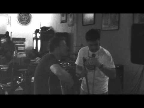 Wohnout - Live in Jakarta - Mouřenín