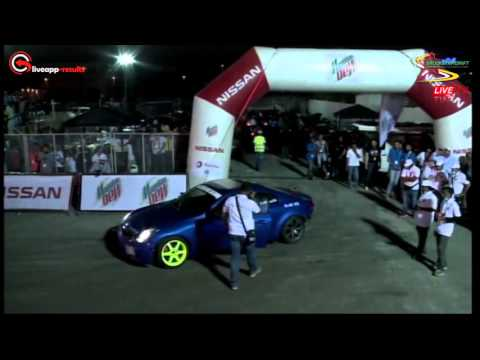 SSDC 2015 - Round 4 - JEDDAH - images from last round