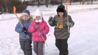 Видеоролик по ОБЖ детей дошкольного возраста