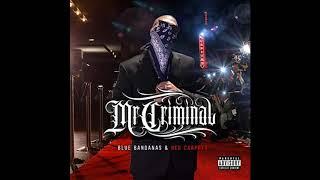 Mr. Criminal - No Cap (New 2019) Exclusive