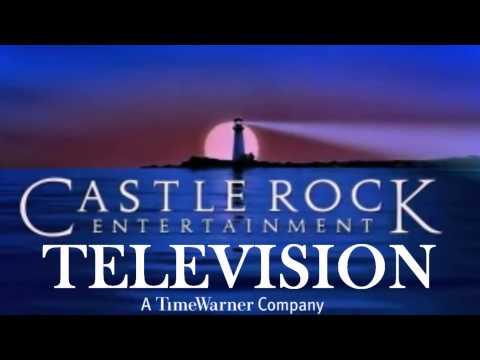 Castle Rock Entertainment Television Logo