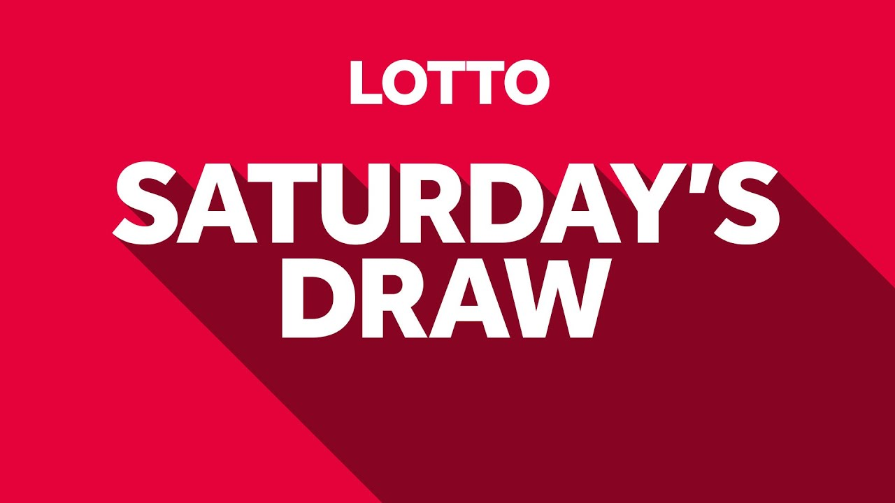The National Lottery Lotto Draw Results From Saturday 19th December 2020 Youtube