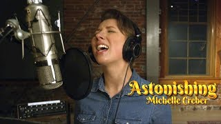ASTONISHING  (music video) - Michelle Creber playing Jo in Little Women