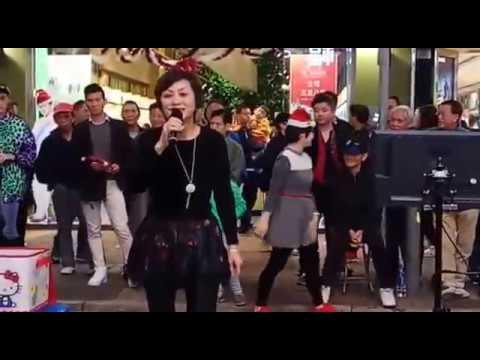 Civilized culture - Singing 劍合釵圓 (161226 VID 20161227 WA0001)