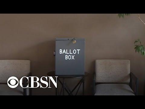 Legal battle brews over California's unofficial ballot drop boxes