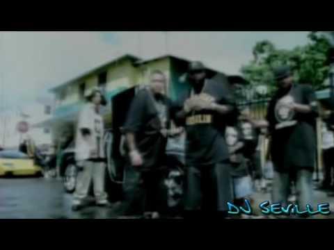 DJ Khaled Ft. Lil Wayne Paul Wall Fat Joe & Pitbull - Holla At Me Screwed & Chopped By DJ Seville