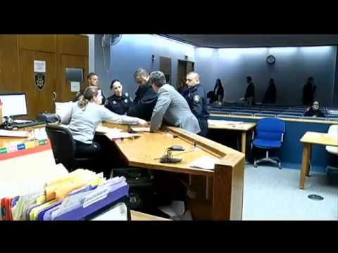 State lawmaker arrested