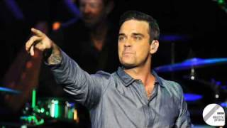 Watch Robbie Williams Its Delovely video