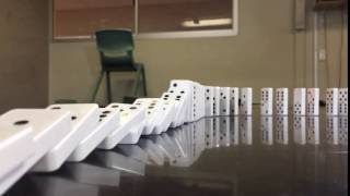Slomo Dominoes