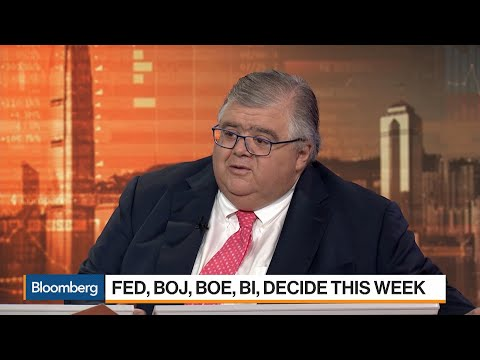 Effectiveness of Monetary Policy Is Not Absolutely Guaranteed, Says BIS's Carstens